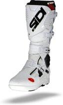 Sidi Crossfire 3 SRS White-White 45