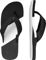 O'Neill Slippers Fm imprint punch - Black Out - 41