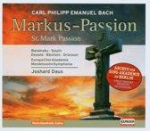C.P.E.Bach: Markus-Passion (1785)