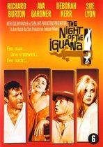 Night Of The Iguana (dvd)