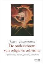 De onderstroom van religie en atheisme