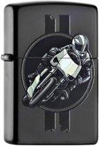 Aansteker Zippo Racing Motorcycle