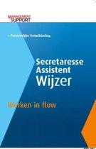 Secretaresse Assistent Wijzer - Werken in flow