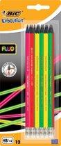 POTL + GUM EVOLUTION FLUO 12X