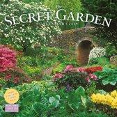 The Secret Garden Kalender 2019