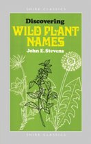 Discovering Wild Plant Names