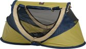 Deryan Peuter Luxe - Campingbedje - Lime