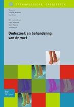 Orthopedische casuïstiek - Onderzoek en behandeling van de voet