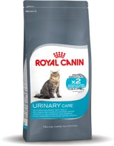 Royal Canin Urinary Care - Kattenvoer - 4 kg