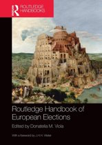Routledge Handbook of European Elections
