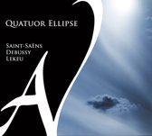 Saint-Saens Debussy Lekeu