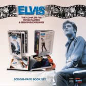 Complete 50's.. -Cd+Book-