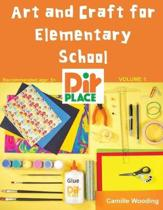 Art and Craft for Elementary School