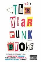 1991:The Year Punk Broke