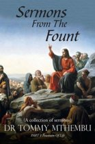 Sermons from the Fount