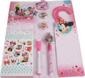 Disney Minnie Mouse Creative Whiteboard Set