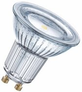 Osram Star PAR16 4.3W GU10 A Koel wit LED-lamp