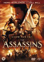 The Assassins (dvd)