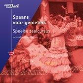 Omslag van 'Spaans voor genieters'