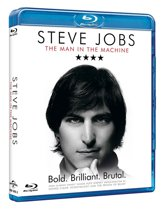 Steve Jobs - The Man In The Machine [Blu-ray] [2015] (It.import met NL ondertiteling)