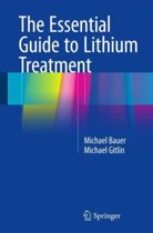 The Essential Guide to Lithium Treatment