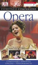 Boek cover Opera van Alan Riding (Paperback)