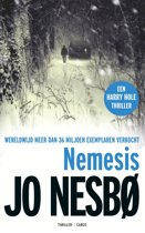 Harry Hole 4 - Nemesis