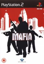 Mafia: City Of Lost Heaven