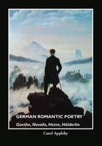 German Romantic Poetry
