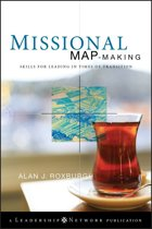 Missional Map-Making