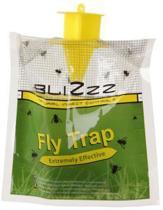 BliZzz Insectenwerendmiddel BliZzz Vliegenzak