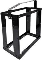 ProPlus houder voor ProPlus stalen jerrycan 20L staal zwart