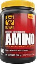 Mutant Amino 600tabl