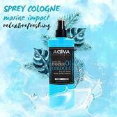 Agiva Barber cologne