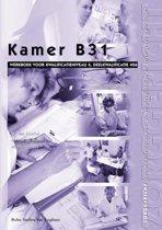 Zorggericht - Kamer B31 406 Werkboek