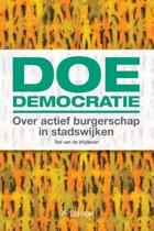 Doe-democratie