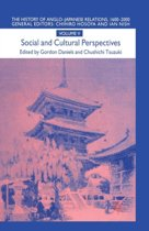 The History of Anglo-Japanese Relations 1600-2000