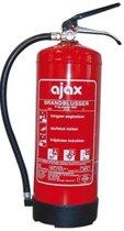 AJAX GP9 Poederblusser met manometer