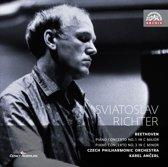Piano Concertos Nos.1 & 3