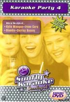 Sunfly Karaoke - Karaoke Party 4