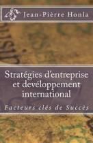 Strat gies d'Entreprise Et Dev loppement International