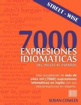 7000 expresiones idiomáticas del inglés al español