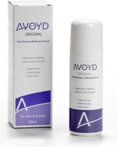 Avoyd after hair rem.treatm. 90 ml