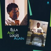 Ella & Louis Again -Hq- (LP)