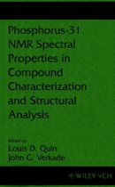 Phosphorus-31 NMR Spectral Properties in Compound Characterization and Structural Analysis