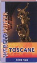 Wereldwijzer / Toscane