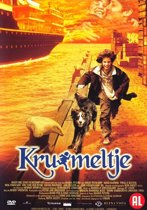 Kruimeltje - Dvd