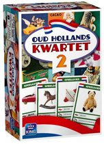 Oud Hollands Kwartet 2