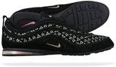 Nike Air Plata Dames Fitness Schoen Zwart Maat 38,5