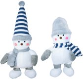 Frosty The Snowman - Assorti - 34 cm